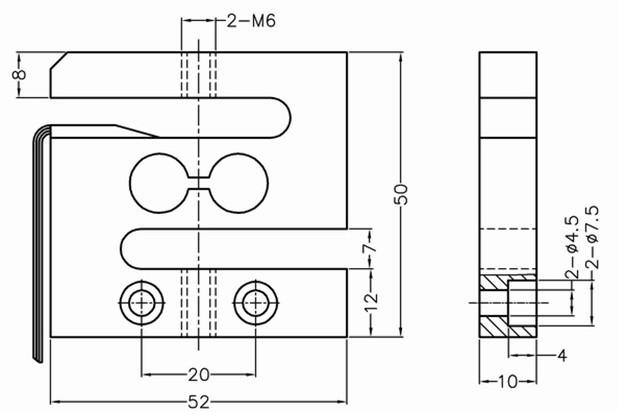S型传感器GNS-S06